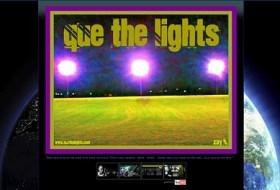 DEAD LAMB #832 – Que the Lights