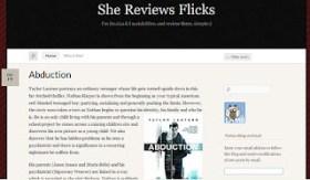 LAMB #1145 – She Reviews Flicks