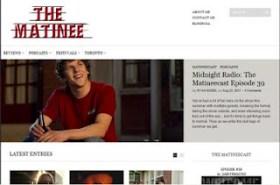 LAMB #120 – The Matinee
