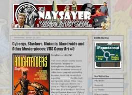 DEAD LAMB #818 – The Naysayer
