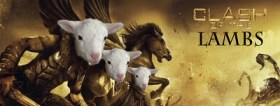 Clash of the Lambs: Sing It For The Boys