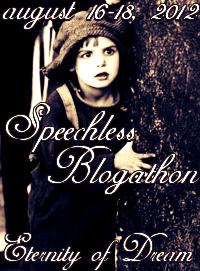 Speechless Blogathon