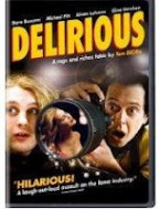 Stump the LAMBs Movie Trivia Quiz Answer: Delirious