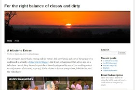 LAMB #872 – The Dirty with Class Blog