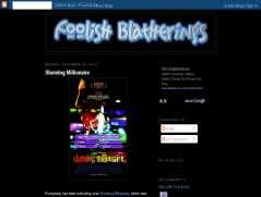 LAMB #244 – Foolish Blatherings