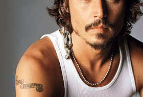 LAMB Acting School 101: Johnny Depp