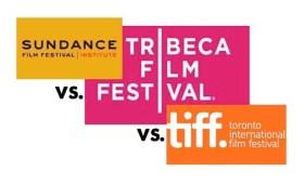 The Festival Experience: Sundance/Tribeca/TIFF