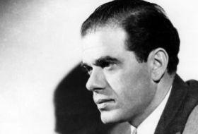 Director's Chair #32: Frank Capra