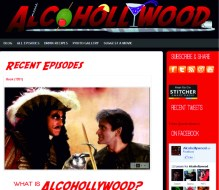 LAMB #1474 – Alcohollywood