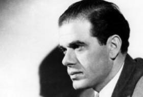 Director's Chair: Frank Capra