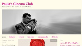 LAMB #1505 –  Paula's Cinema Club