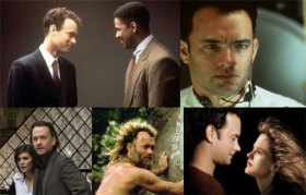 Actor's Career Draft Poll Results: Tom Hanks