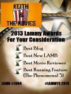 FYC #LAMMYS2013 #9