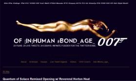 LAMB #1573 – Of [In]human Bond[age]