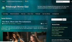 LAMB #1619 – Pittsburgh Movie Girl
