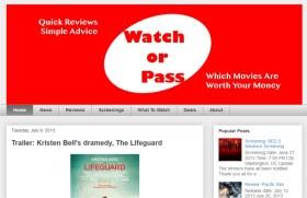 LAMB #1624 – Watch or Pass