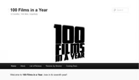 LAMB #1635 – 100 Films in a Year