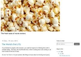 LAMB #1637 – Unsalted Popcorn