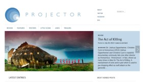 LAMB #1649 – Projector Magazine
