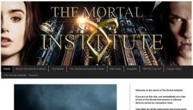 LAMB #1670 – The Mortal Institute