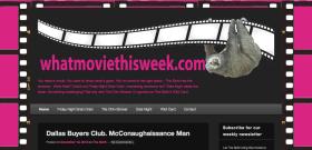 LAMB #1713 – What Movie This Week