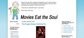 LAMB #1714 – Movies Eat the Soul