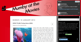 LAMB #1734 – Mumby at the Movies