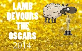 The LAMB Devours The Oscars: Original Song