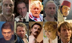 The winner of the International Character Actor Career Draft is…