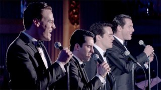 Still from Clint Eastwood's Jersey Boys