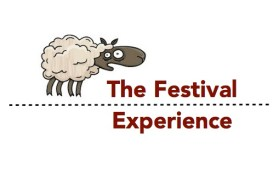 Be a Part of 'The Festival Experience'!