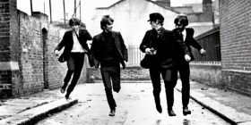 LAMBCAST #260 A HARD DAY'S NIGHT MOTM