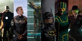 The winner of the Superhero Movie draft is…