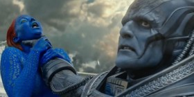 LAMB Trailer Club: X-Men: Apocalypse Trailer 2