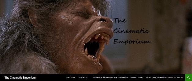 #1792 The Cinematic Emporium