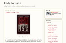 LAMB #1803 – Fade to Zach