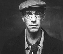 Director's Chair Reminder: Derek Jarman