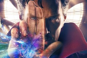 LAMB Trailer Club: Doctor Strange