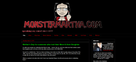 LAMB #1812 – MonsterMartha
