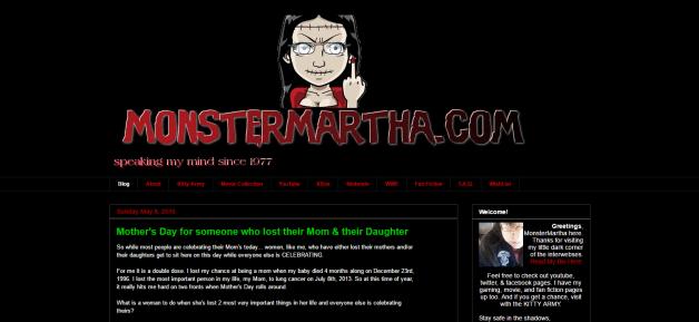 #1812 MonsterMartha