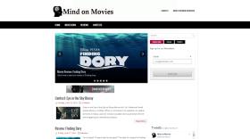 LAMB #1848 – Mind on Movies