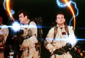 LAMBCAST #332 GHOSTBUSTERS FRANCHISE