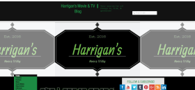 LAMB #1866 – Harrigan's Movie & TV Blog