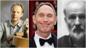 Director's Chair Reminder: Nick Park, Henry Selick and Jan Svankmejer