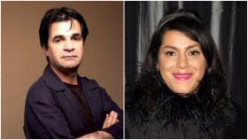 Director's Chair: Marjane Satrapi and Jafar Panahi