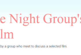LAMB #1886 – The Movie Night Group's Guide to Classic Film