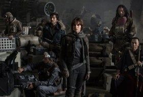 LAMBCAST #353 ROGUE ONE: A STAR WARS PODCAST