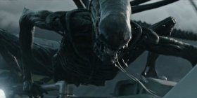 LAMBCAST #375 ALIEN COVENANT