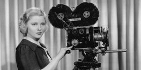 The Film Pasture Podcast: Top 5 Women Directors