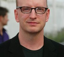 Director's Chair Introduction: Steven Soderbergh